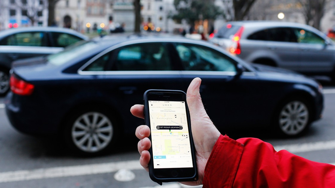 Uber settles two class action lawsuits