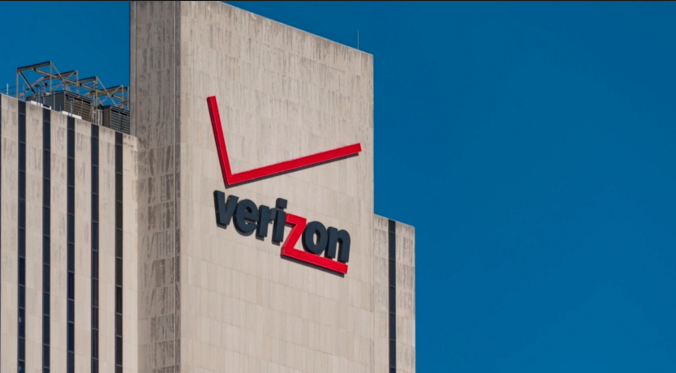 Verizon Wireline Strike