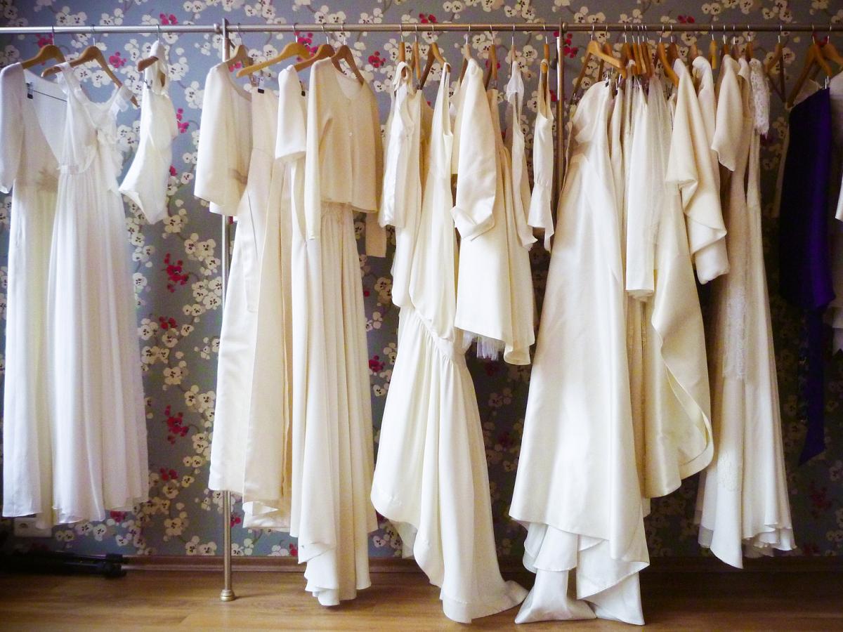 Virgin Brides