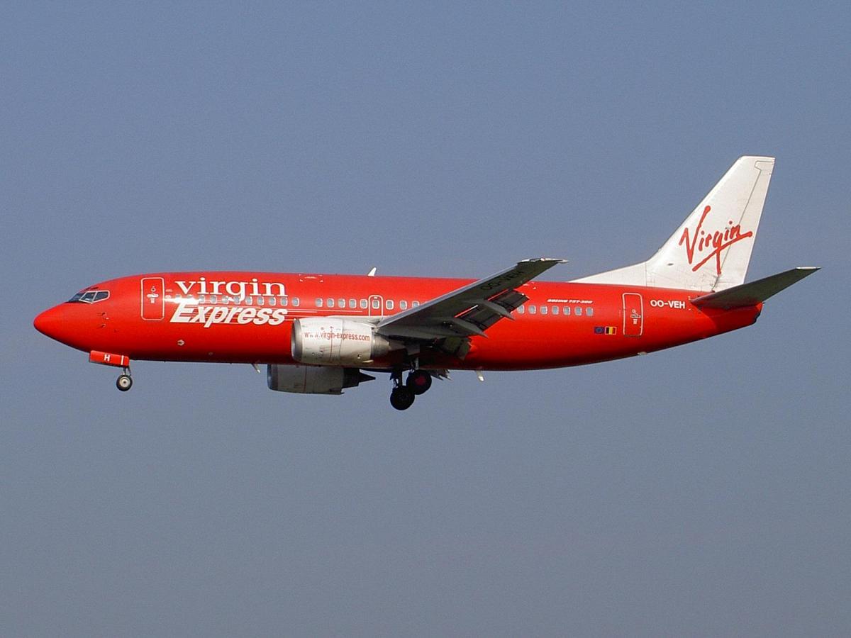 Virgin Express