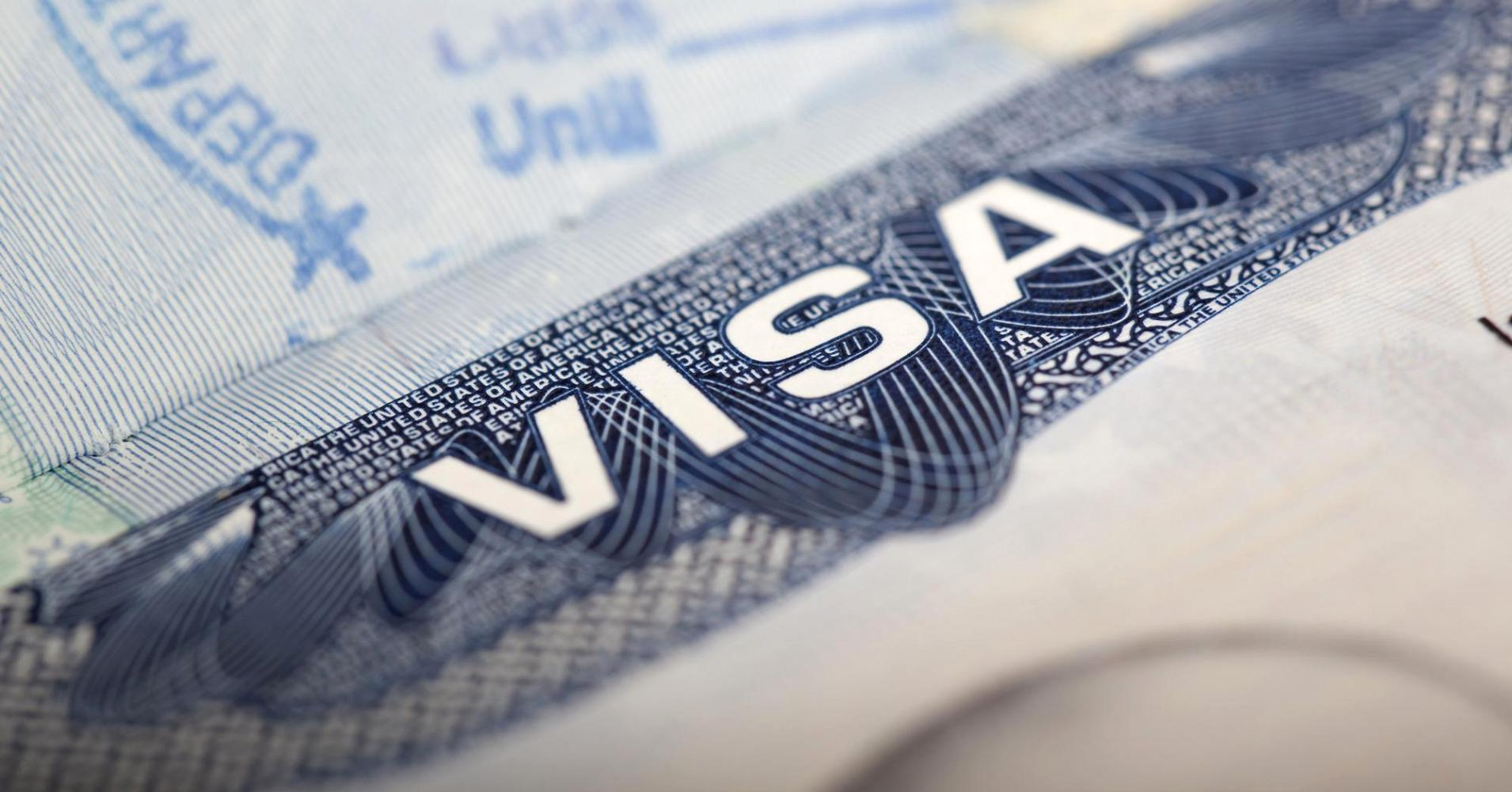 Visa H1-B worker applications