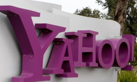 Yahoo and the Daily Mail
