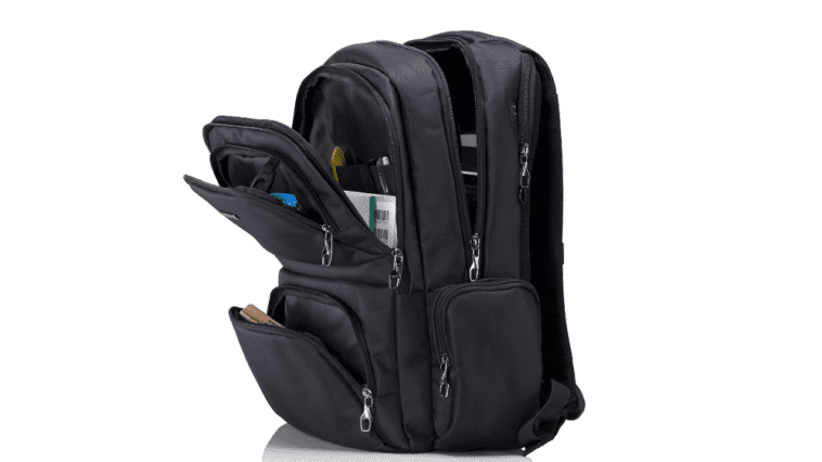 1 Polaris Laptop Backpack