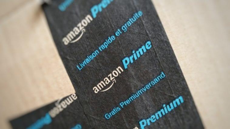 Amazon Prime Brand Names