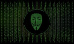 Anonymous takes down greek bank