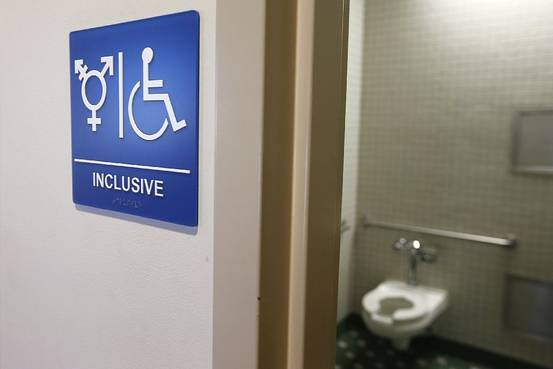 Bathroom Law federal battle in North Carolina