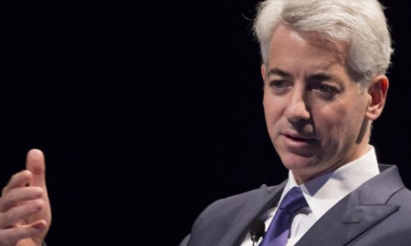 Bill Ackman and Valeant regrets