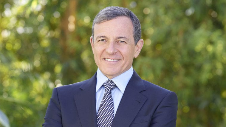 Disney CEO Bob Iger fires back at Bernie Sanders