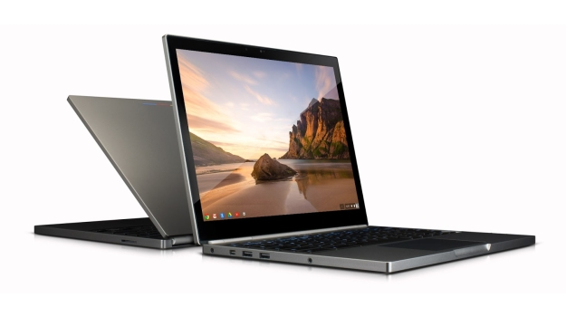 Chromebooks just outsold Macbooks for the first time