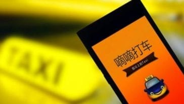 Didi Chuxing gets 1 billion dollar Apple investment