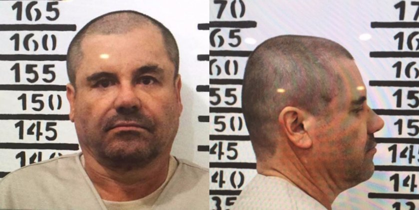 'El Chapo' is being extradited to the United States