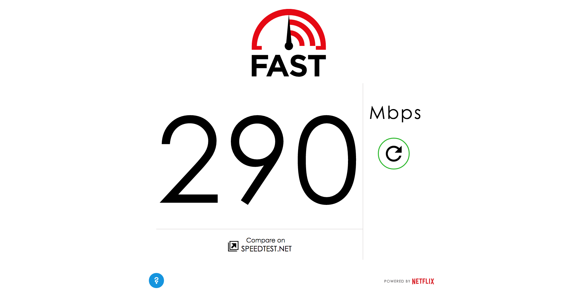 Netflix launches new internet speed testing tool for consumers