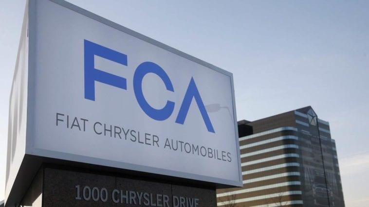 Fiat Chrysler Emissions Cheating