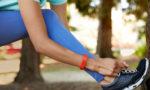 Fitbit stock falls apart