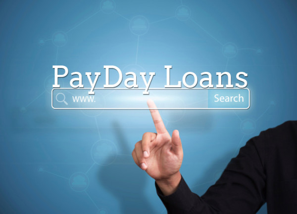 Payday Loans Edgewood, TX