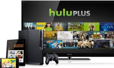 Hulu Internet Cable TV