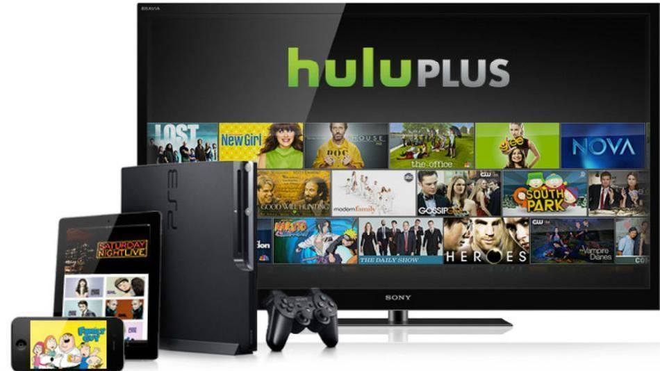 Hulu Internet Cable TV
