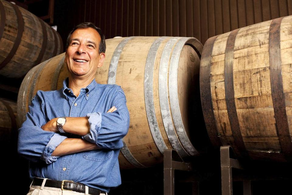 Jim Koch and the Boston Beer Company