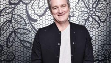 Kayak Founder Paul English drives for Uber