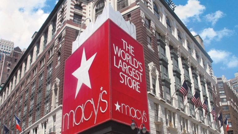 Macys is struggling much like Sears