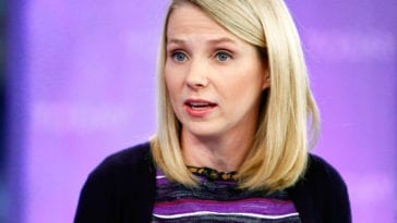 Marissa Mayer and Yahoo Bidding