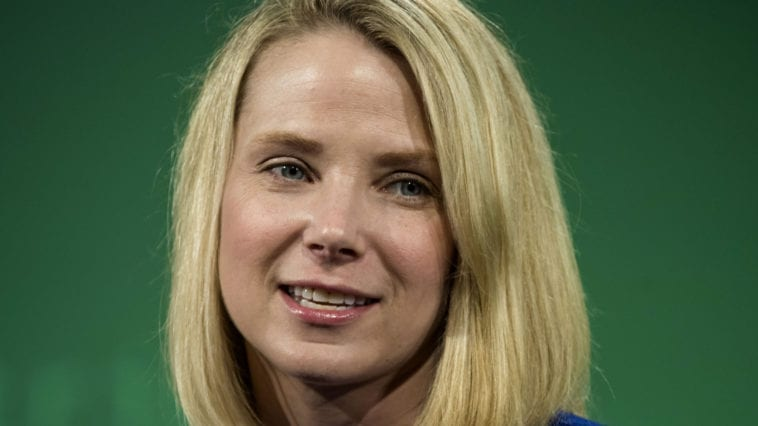 Marissa Mayer security expenses