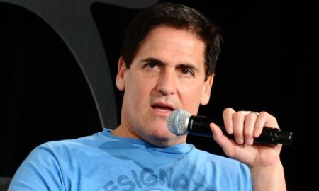 Mark Cuban talks about Donald Trump and his seinfeld campaign