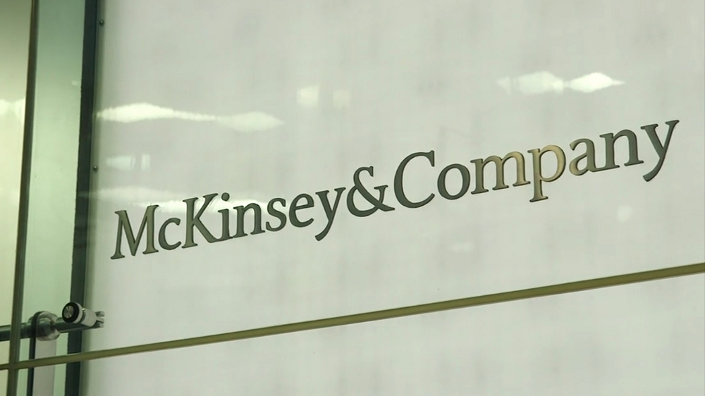 an overview of the company profile of mckinsey company Mckinsey & company has 28470 employees across 131 locations and revenue was $10 b in fy, 2017 see insights on mckinsey & company including competitors, office locations, financials, executives, subsidiaries, news, trends and more.