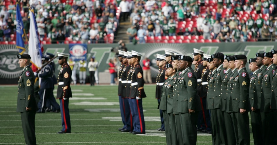 NFL returns money for patriotic celebrations