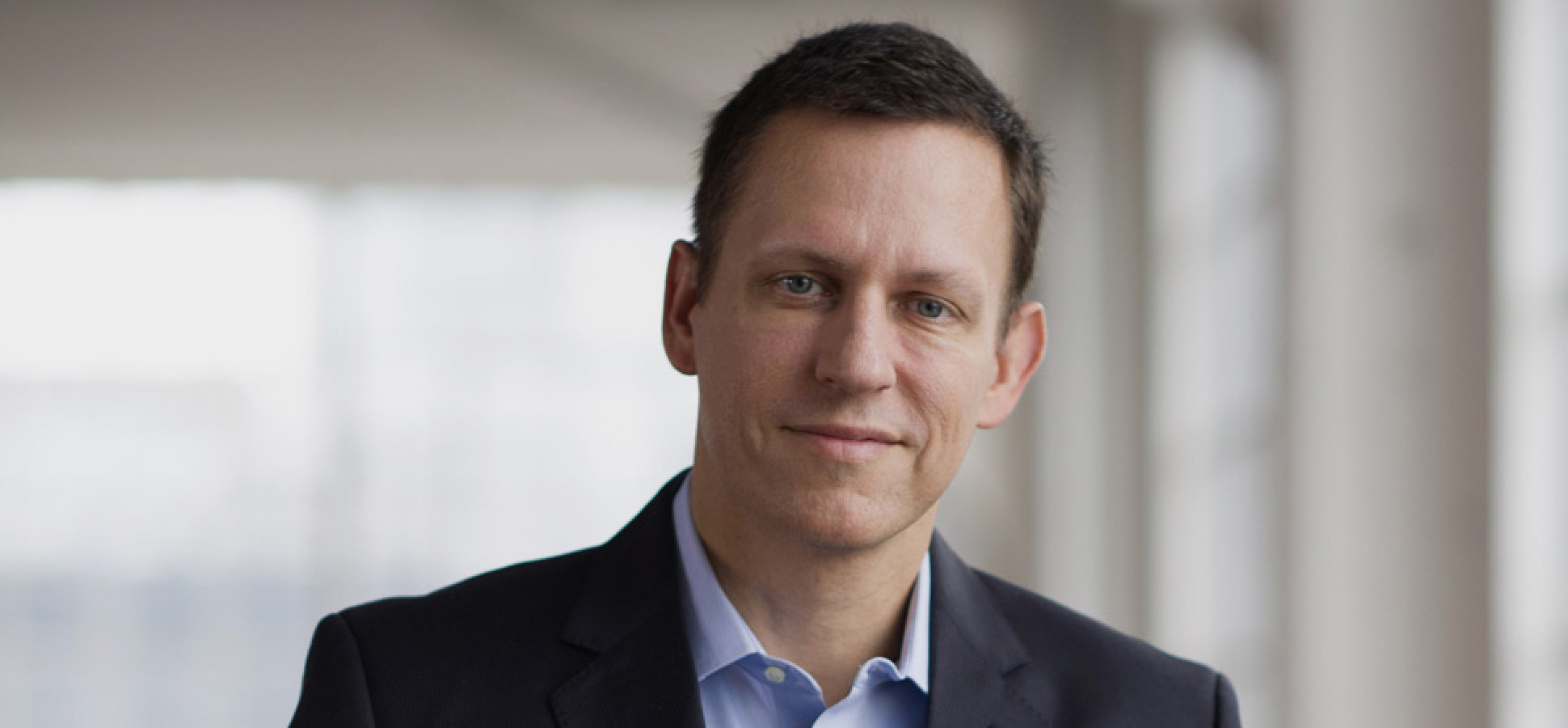 Peter Thiel just sold $101 million worth of Facebook shares