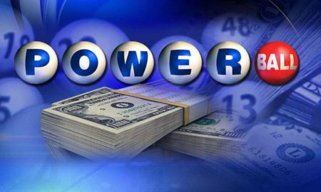 Powerball jackpot increases