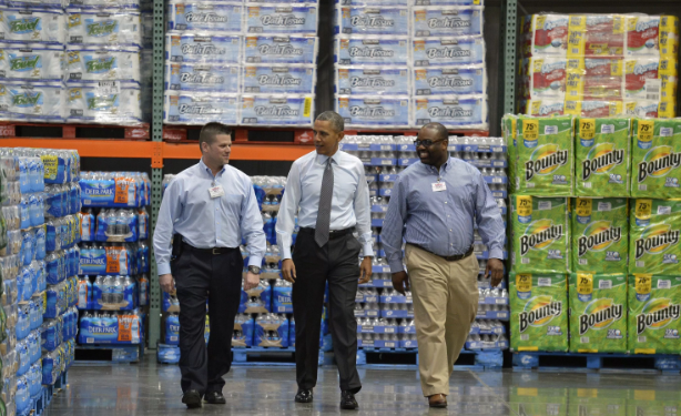 Obama administration brings overtime pay to 4.2 million Americans