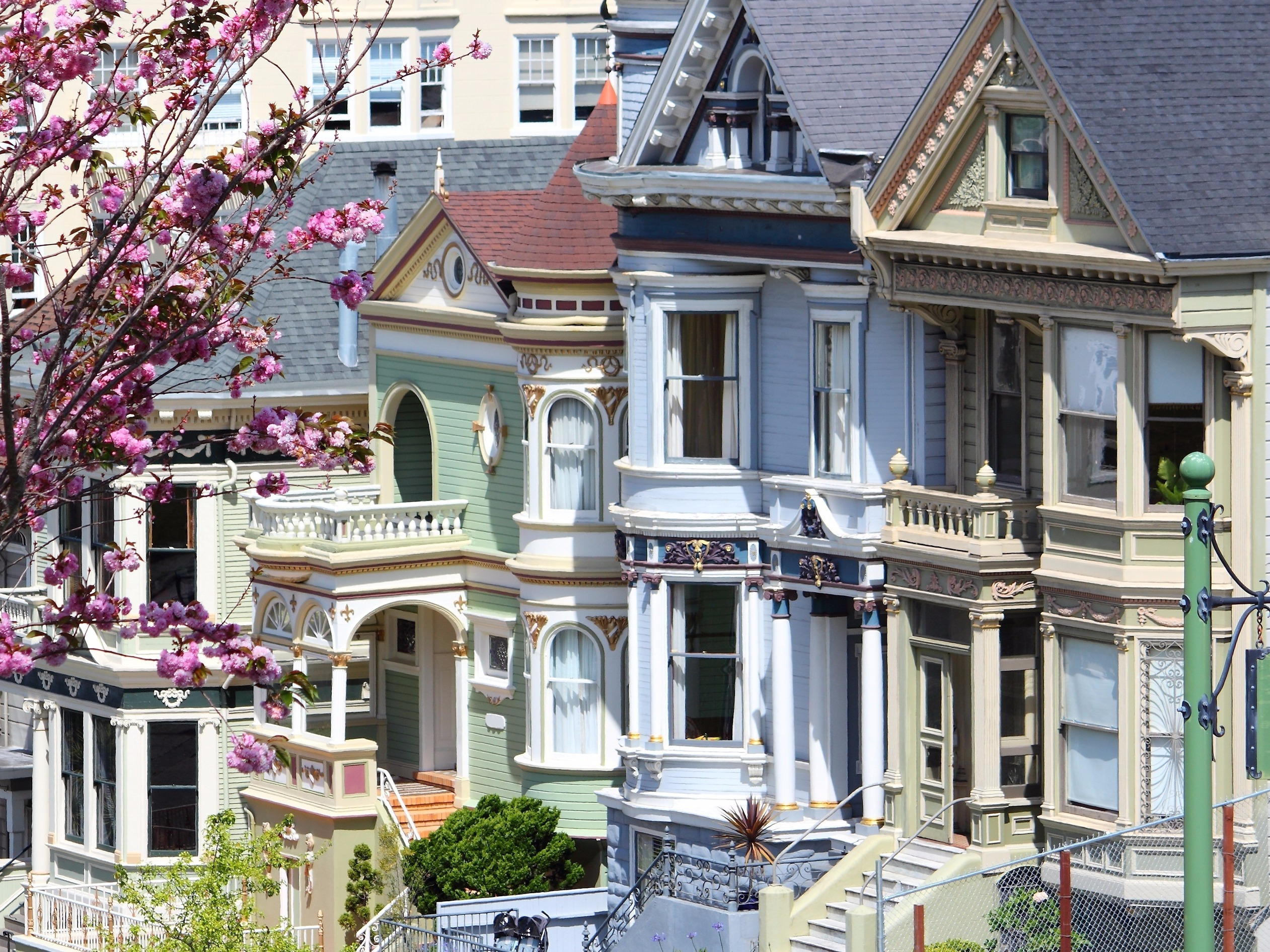 San Francisco Housing Costs