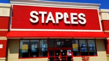 Staples and Office Depot merger