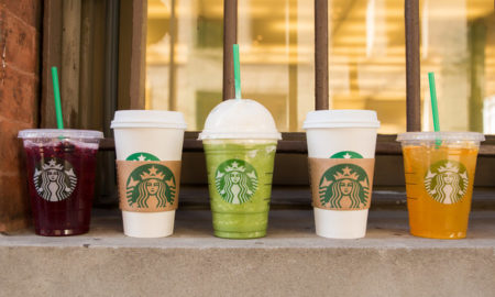 Starbucks Iced Drinks lawsuit