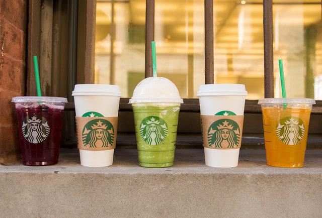 Starbucks Iced Drinks lawsuit