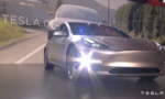 Tesla Model 3 Ludicrous Mode