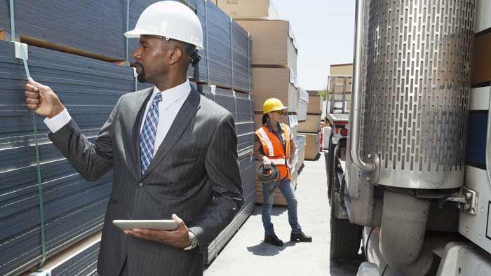 Transportation inspectors