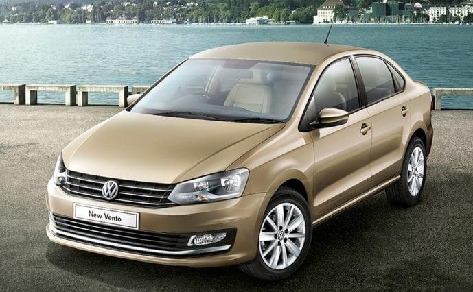 Volkswagen and Gett
