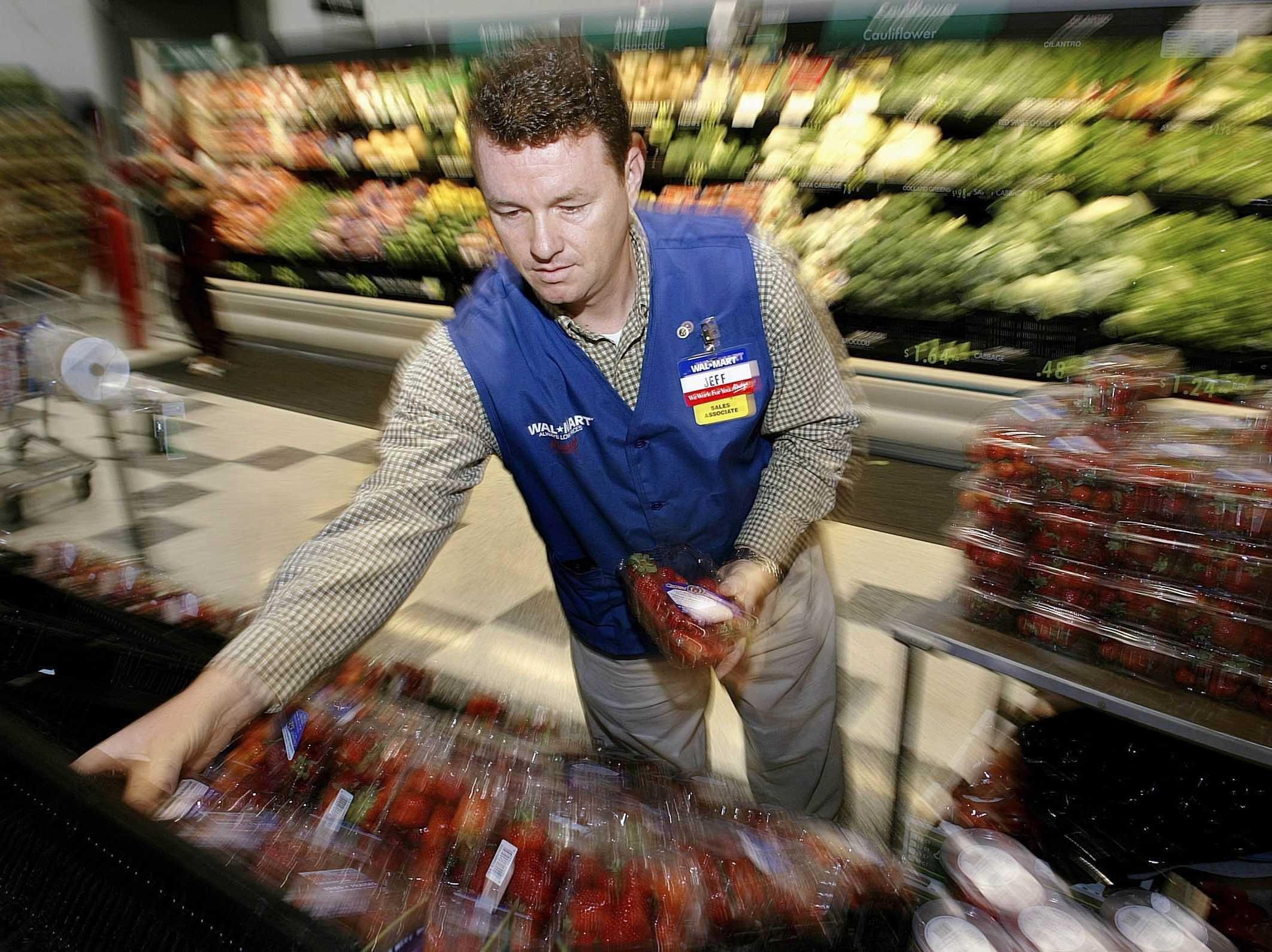 Walmart exploiting workers overseas