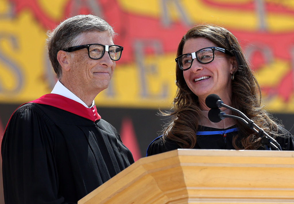 The 10 best pieces of advice billionaires have given during commencement speeches