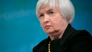 janet Yellen and Fed Reserve Rates