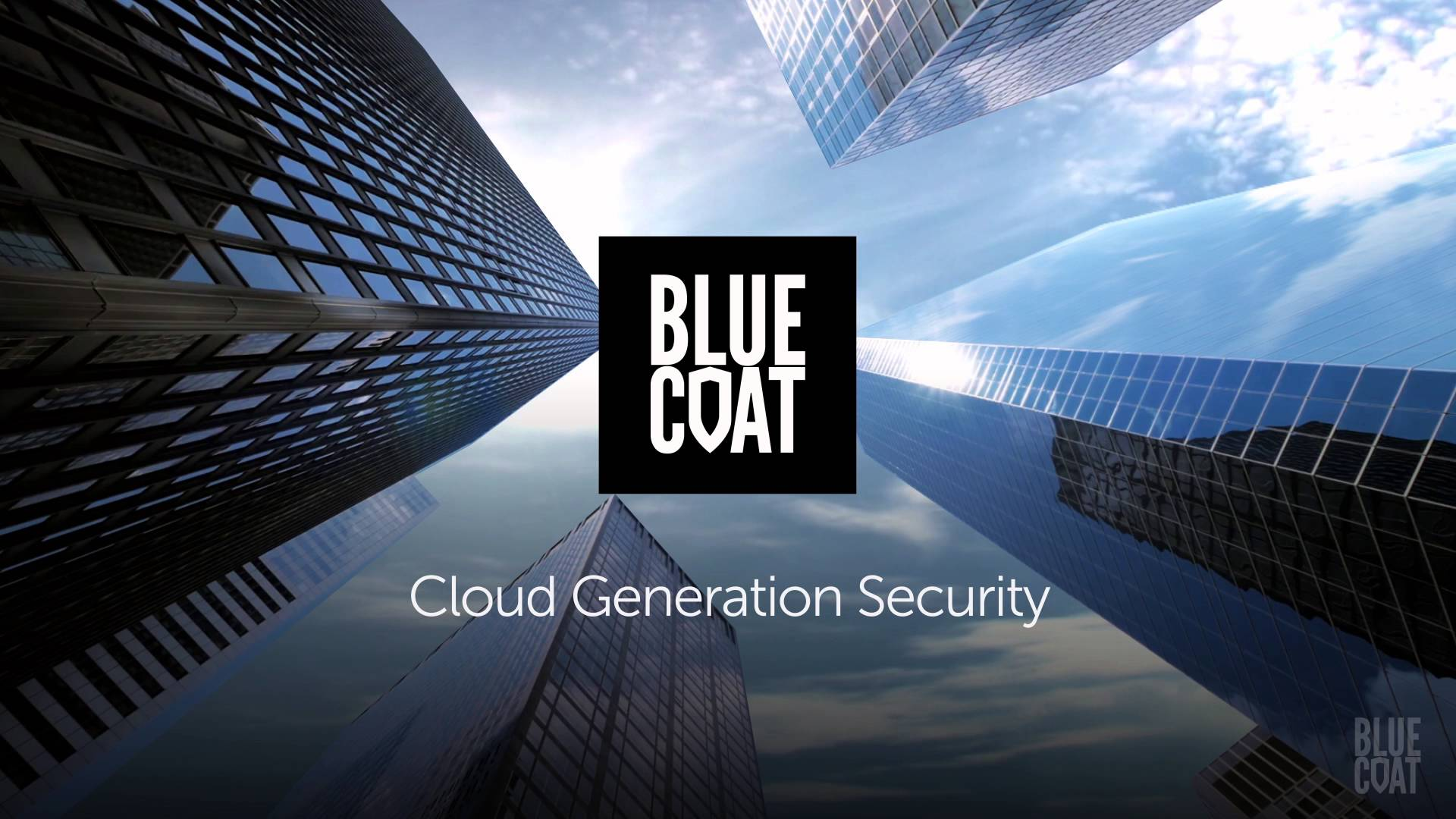 Blue Coat being acquired by Symantec