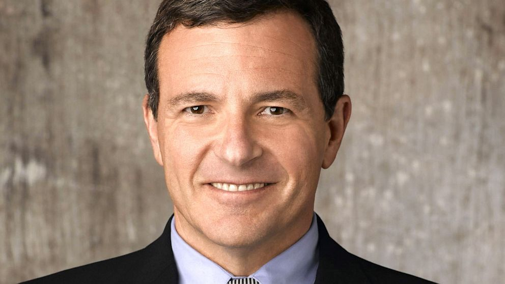 Disney CEO Bob Iger speaks out against high US taxes