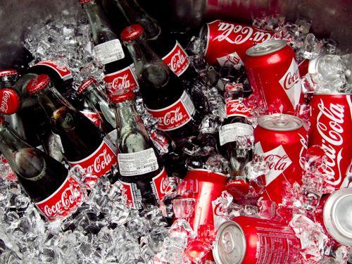 Coca Cola soda tax in Philadelphia