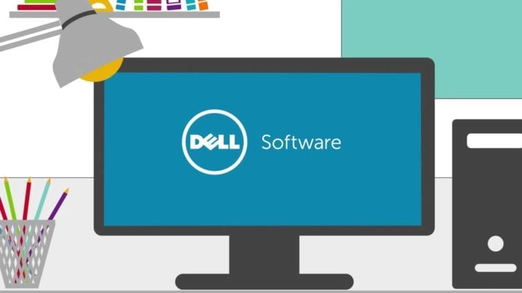 Dell Software sales