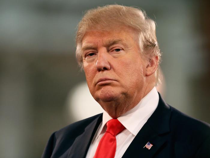 Donald Trump Net Worth Debate
