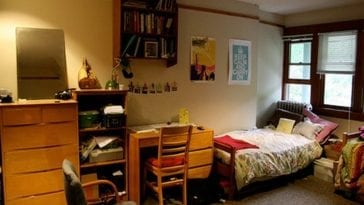 Dorm Room Jobs