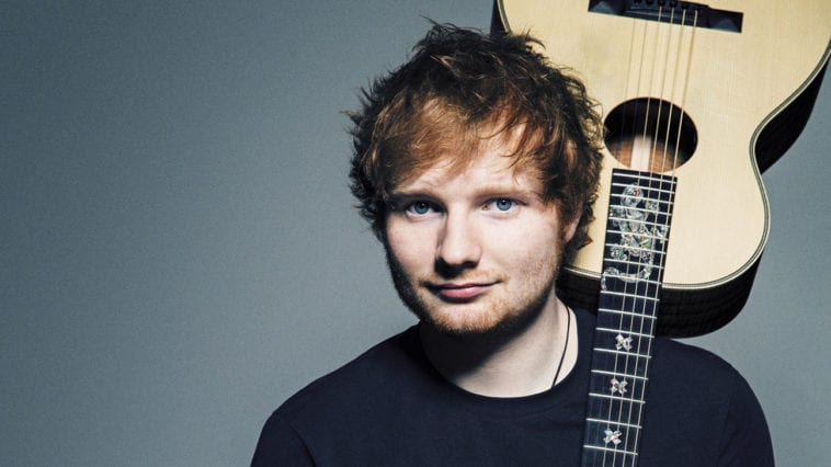 Ed Sheeran sued over note for note copyright