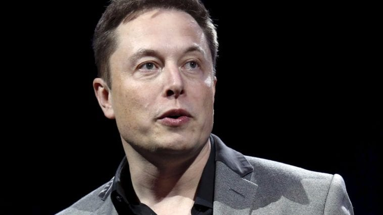Elon Musk and Chore Fixing Robots